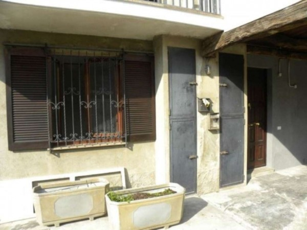 Casa indipendente in vendita a Desio, 60 mq - Foto 16