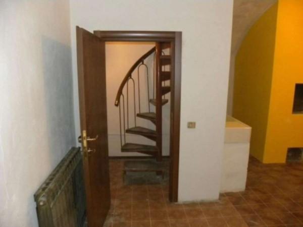 Casa indipendente in vendita a Desio, 60 mq - Foto 4