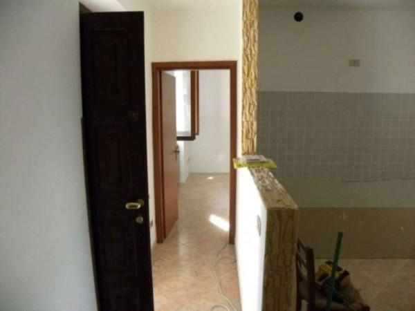 Casa indipendente in vendita a Desio, 60 mq - Foto 6