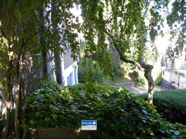Villa in vendita a Renate, Centro, Con giardino, 460 mq - Foto 14