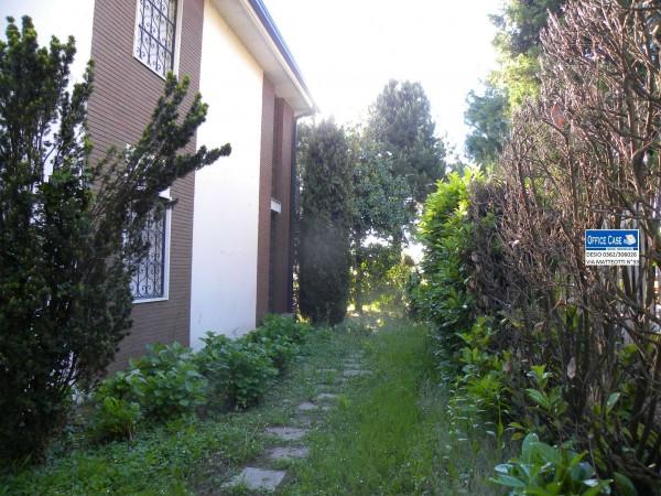 Villa in vendita a Renate, Centro, Con giardino, 460 mq - Foto 13
