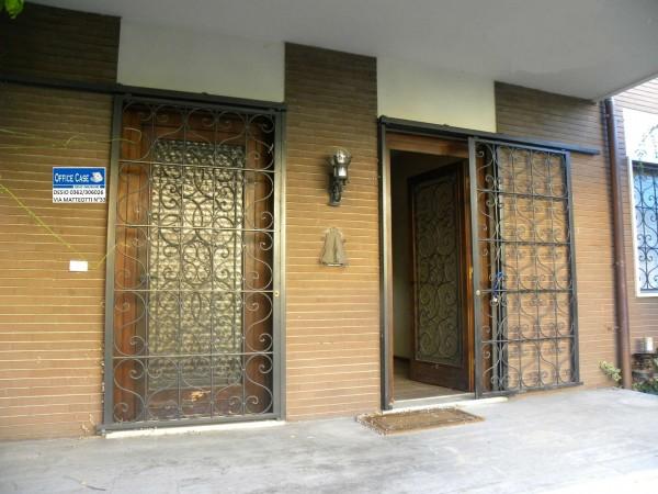 Villa in vendita a Renate, Centro, Con giardino, 460 mq - Foto 23