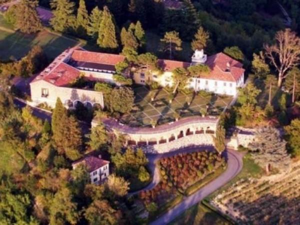 Villa in vendita a Acqui Terme, 6000 mq - Foto 1