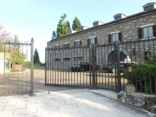 Villa in vendita a Acqui Terme, 6000 mq - Foto 3