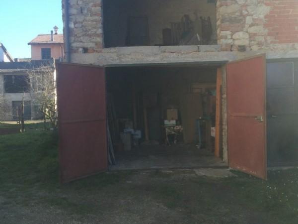 Villa in vendita a Sant'Agata Fossili, 150 mq - Foto 18