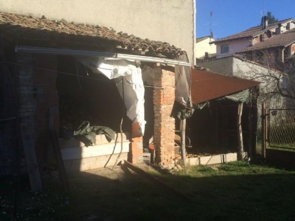 Villa in vendita a Sant'Agata Fossili, 150 mq - Foto 19