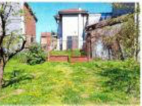 Villa in vendita a Sant'Agata Fossili, 150 mq - Foto 6