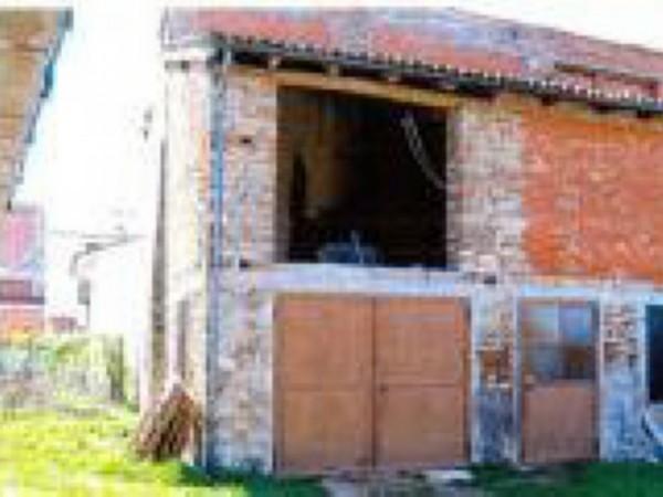 Villa in vendita a Sant'Agata Fossili, 150 mq - Foto 2