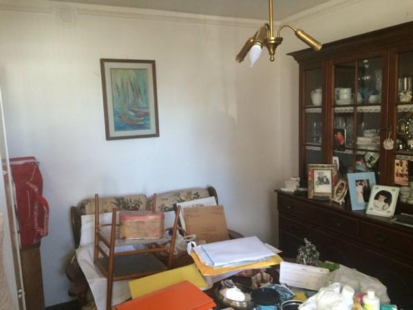 Villa in vendita a Sant'Agata Fossili, 150 mq - Foto 16