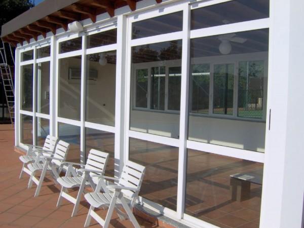 Villa in vendita a Vado Ligure, 425 mq - Foto 29