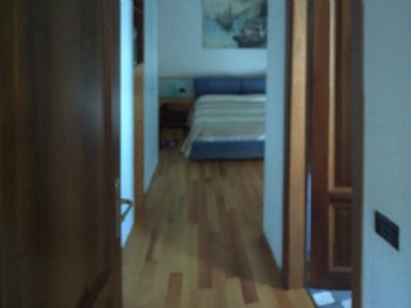 Villa in vendita a Vado Ligure, 425 mq - Foto 17