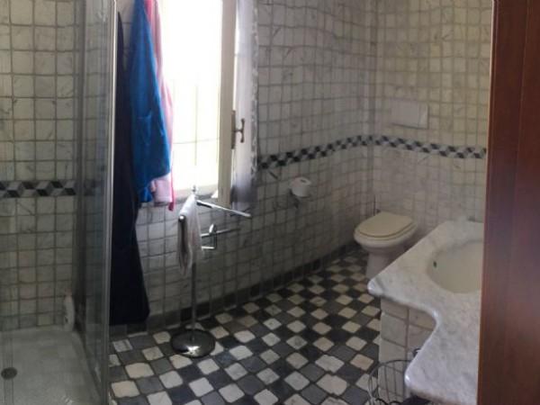 Villa in vendita a Vado Ligure, 425 mq - Foto 12