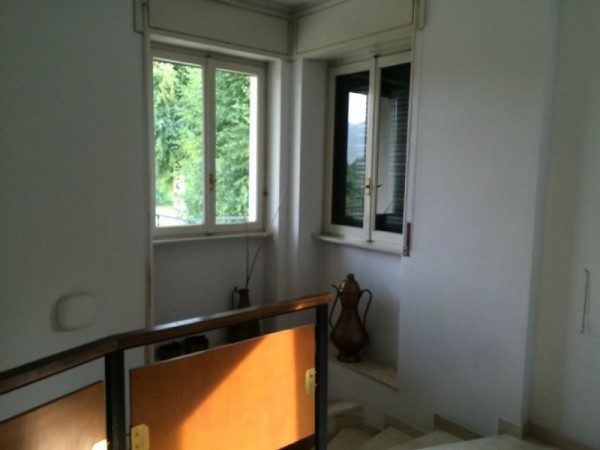 Villa in vendita a Pellio Intelvi, 300 mq - Foto 25