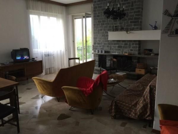 Villa in vendita a Pellio Intelvi, 300 mq - Foto 28
