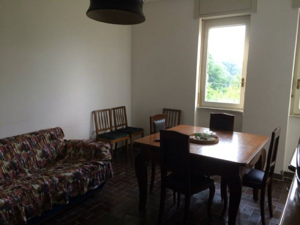 Villa in vendita a Pellio Intelvi, 300 mq - Foto 23