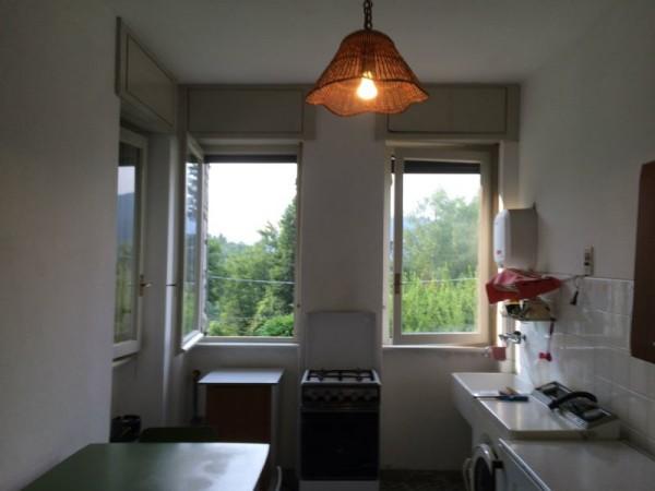 Villa in vendita a Pellio Intelvi, 300 mq - Foto 20