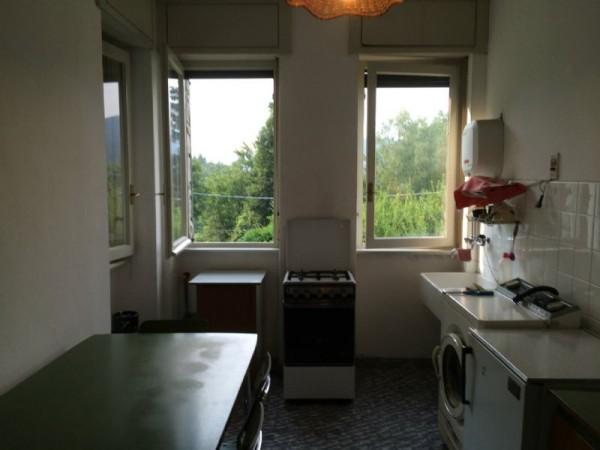 Villa in vendita a Pellio Intelvi, 300 mq - Foto 21
