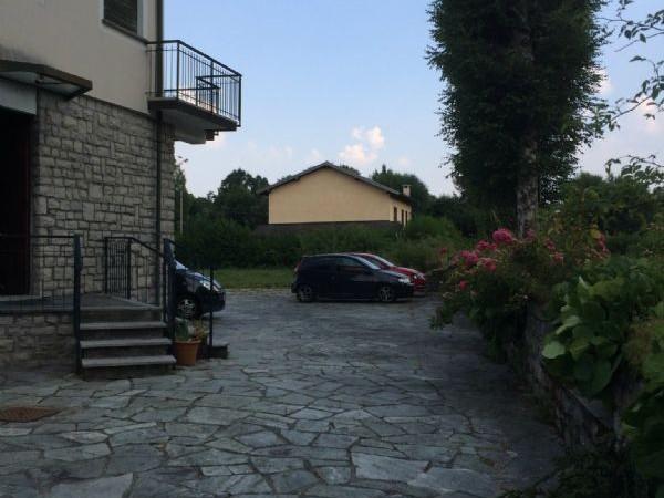 Villa in vendita a Pellio Intelvi, 300 mq - Foto 5