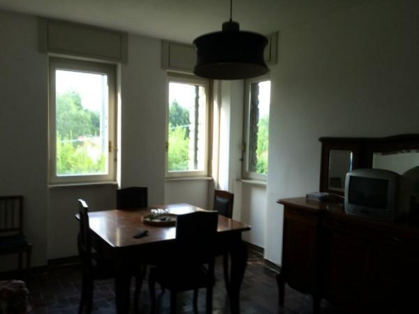 Villa in vendita a Pellio Intelvi, 300 mq - Foto 22