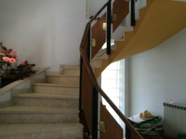 Villa in vendita a Pellio Intelvi, 300 mq - Foto 24