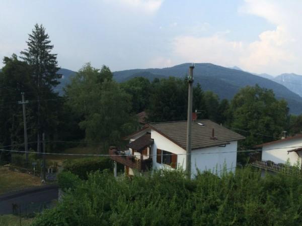 Villa in vendita a Pellio Intelvi, 300 mq - Foto 12