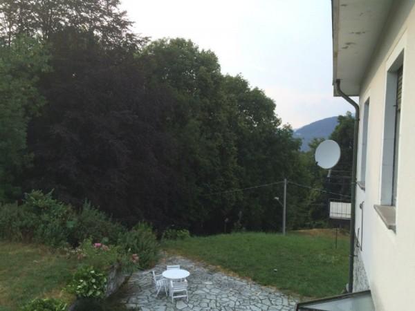 Villa in vendita a Pellio Intelvi, 300 mq - Foto 16