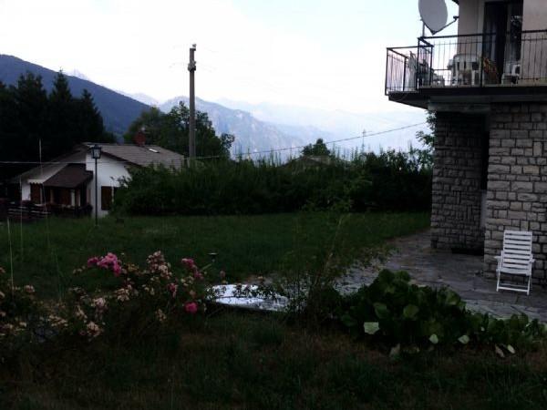 Villa in vendita a Pellio Intelvi, 300 mq - Foto 39