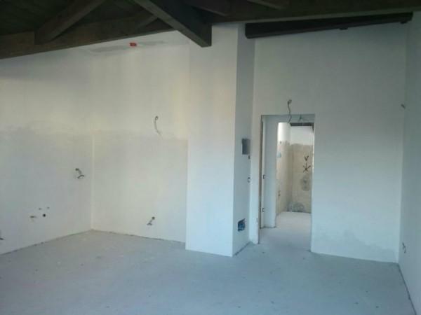 Appartamento in vendita a Bellinzago Lombardo, Villa Fornaci, 111 mq - Foto 24