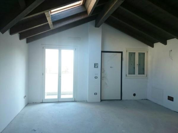 Appartamento in vendita a Bellinzago Lombardo, Villa Fornaci, 111 mq - Foto 21