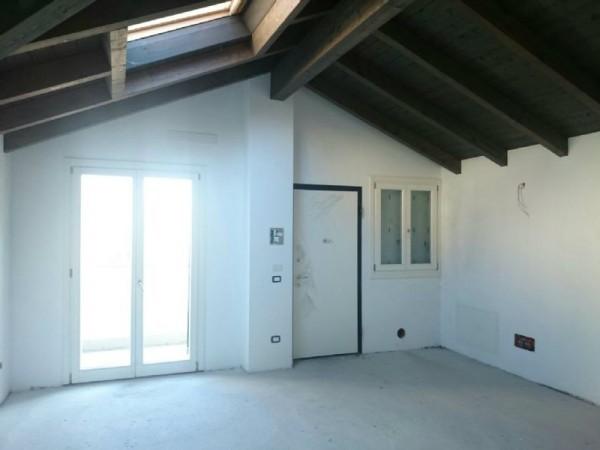Appartamento in vendita a Bellinzago Lombardo, Villa Fornaci, 111 mq - Foto 25