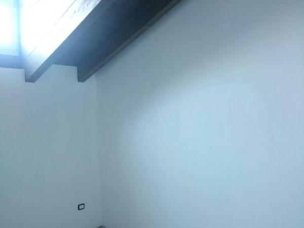 Appartamento in vendita a Bellinzago Lombardo, Villa Fornaci, 111 mq - Foto 8