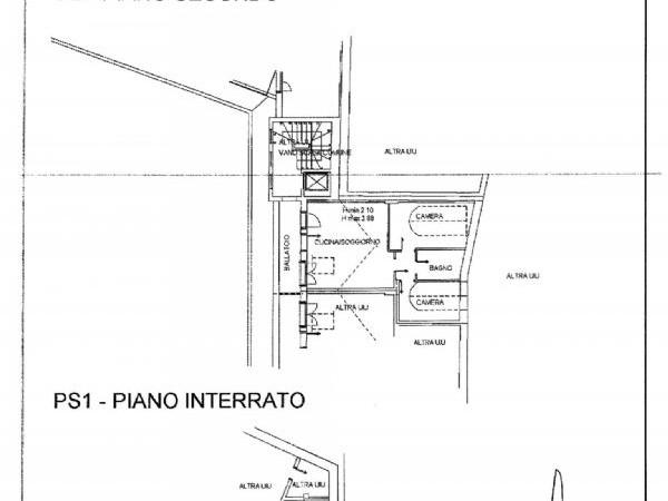 Appartamento in vendita a Bellinzago Lombardo, Villa Fornaci, 111 mq - Foto 27