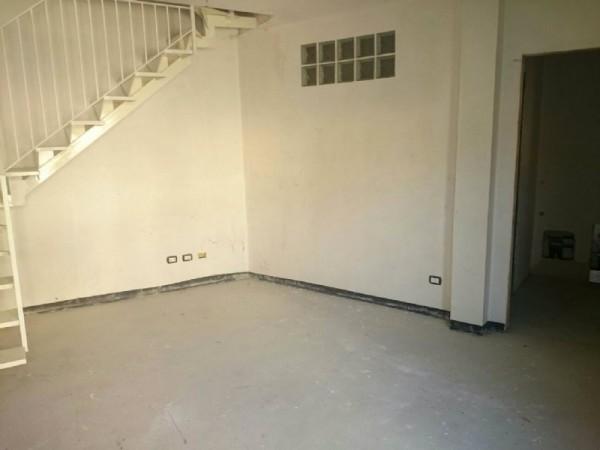 Appartamento in vendita a Bellinzago Lombardo, Villa Fornaci, 106 mq - Foto 9