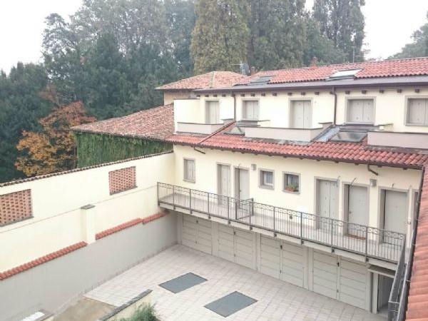Appartamento in vendita a Bellinzago Lombardo, Villa Fornaci, 106 mq - Foto 28