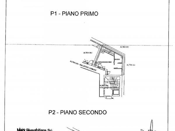 Appartamento in vendita a Bellinzago Lombardo, Villa Fornaci, 106 mq - Foto 21