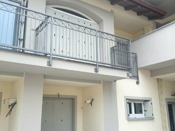 Appartamento in vendita a Bellinzago Lombardo, Villa Fornaci, 106 mq