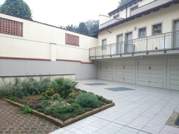 Appartamento in vendita a Bellinzago Lombardo, Villa Fornaci, 106 mq - Foto 29