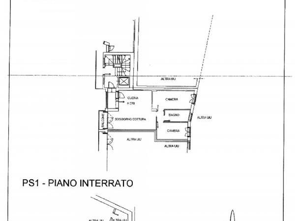 Appartamento in vendita a Bellinzago Lombardo, Villa Fornaci, 106 mq - Foto 13