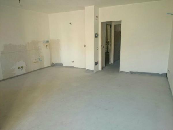 Appartamento in vendita a Bellinzago Lombardo, Villa Fornaci, 106 mq - Foto 6
