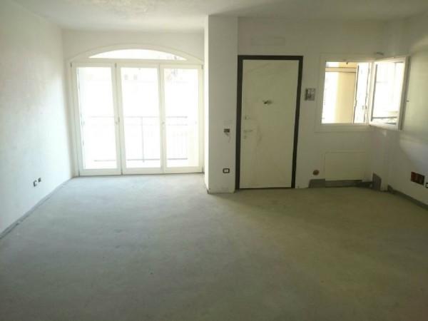 Appartamento in vendita a Bellinzago Lombardo, Villa Fornaci, 106 mq - Foto 4