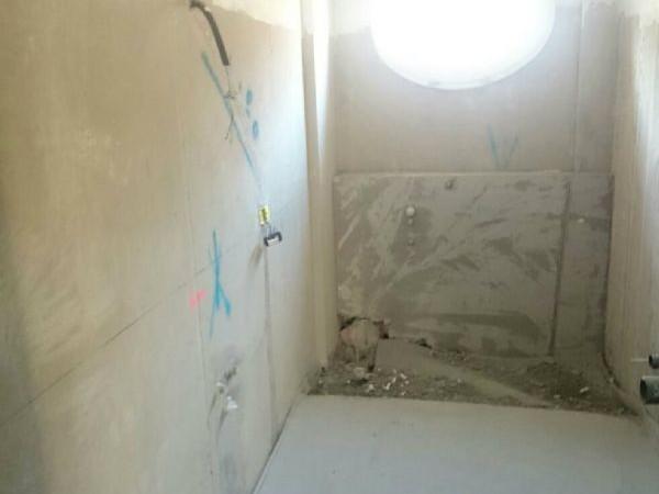 Appartamento in vendita a Bellinzago Lombardo, Villa Fornaci, 106 mq - Foto 5