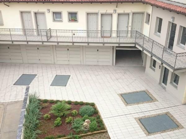 Appartamento in vendita a Bellinzago Lombardo, Villa Fornaci, 72 mq - Foto 4