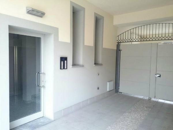 Appartamento in vendita a Bellinzago Lombardo, Villa Fornaci, 72 mq - Foto 7