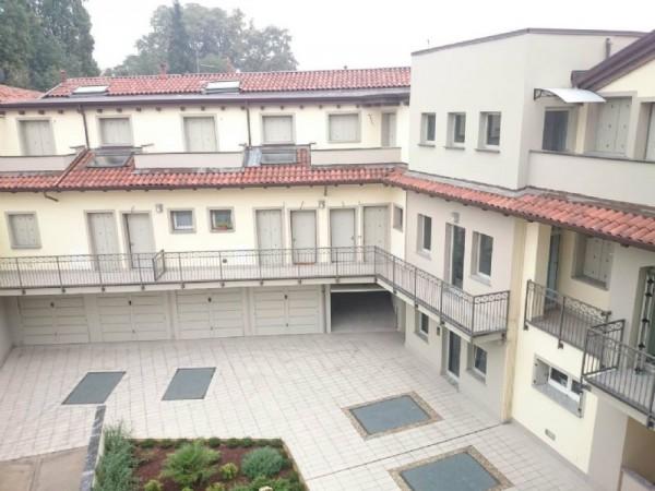 Appartamento in vendita a Bellinzago Lombardo, Villa Fornaci, 72 mq - Foto 5