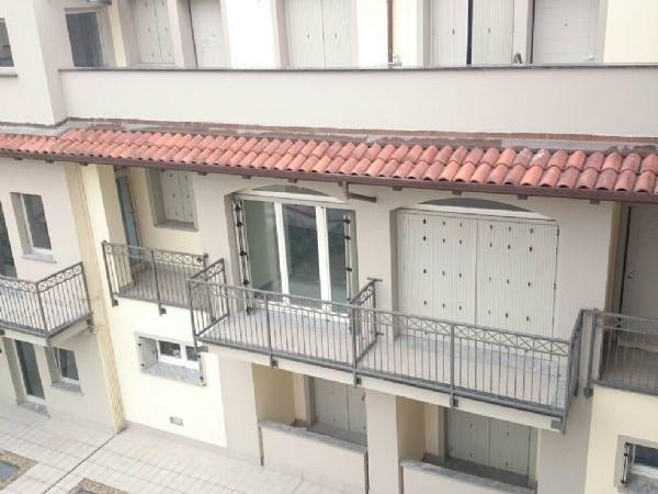 Appartamento in vendita a Bellinzago Lombardo, Villa Fornaci, 72 mq - Foto 9