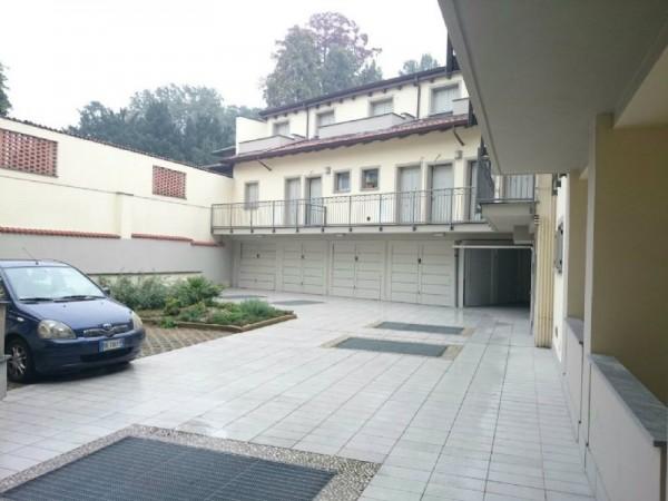 Appartamento in vendita a Bellinzago Lombardo, Villa Fornaci, 40 mq