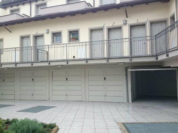Affitto Monolocale Villa Fornaci Gessate