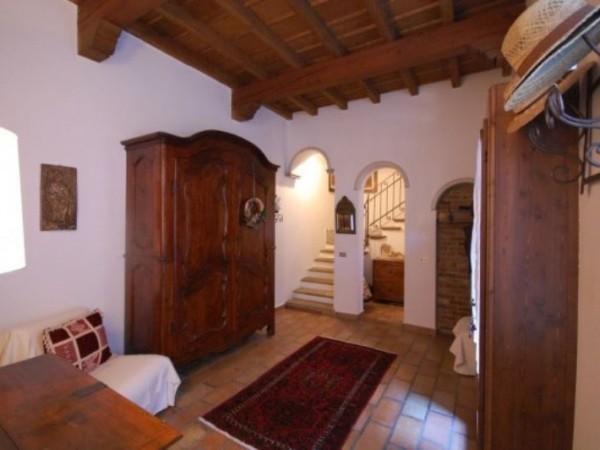 Casa indipendente in vendita a Abbiategrasso, Centro Storico, 265 mq - Foto 8