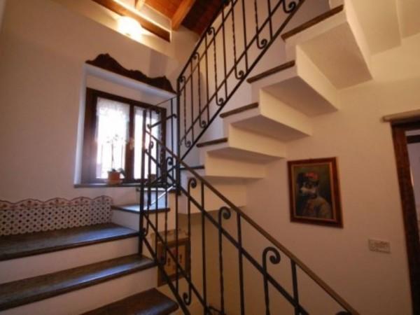 Casa indipendente in vendita a Abbiategrasso, Centro Storico, 265 mq - Foto 4