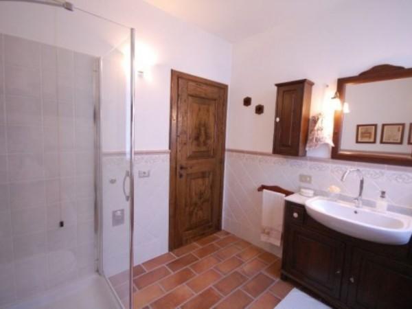 Casa indipendente in vendita a Abbiategrasso, Centro Storico, 265 mq - Foto 5